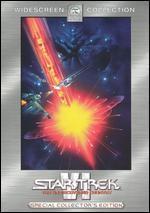 Star Trek VI: the Undiscovered C