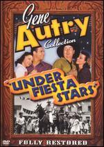Gene Autry Collection-Under Fiesta Stars
