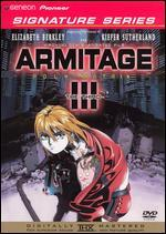 Armitage III [Anime OVA Series]