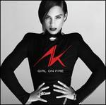 Girl, On Fire by alicia keys