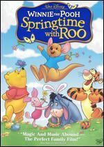 Winnie the Pooh-Springtime With Roo
