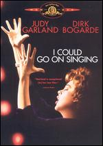 I Could Go On Singing - Ronald Neame