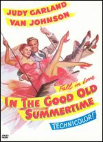 In the Good Old Summertime - Robert Z. Leonard