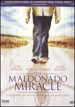 The Maldonado Miracle - Salma Hayek