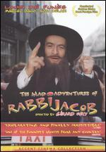 "The Mad Adventures of ""Rabbi"" Jacob"