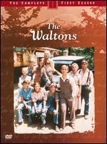 The Waltons: Season 1