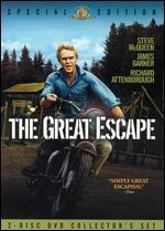 The Great Escape [Special Edition Collector's Set] [2 Discs]