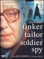 Tinker, Tailor, Soldier, Spy [3 Discs]