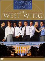 The West Wing: The Complete Second Season [4 Discs] -