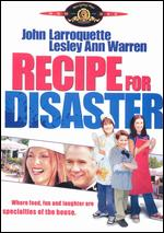 Recipe for Disaster - Harvey Frost