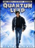 Quantum Leap: The Complete First Season [3 Discs] -