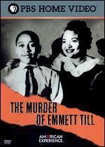 The American Experience: Murder of Emmett Till - Stanley Nelson