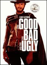 The Good, the Bad, and the Ugly-Extended Cut (Two-Disc Collector's Edition)