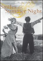 Smiles of a Summer Night [Criterion Collection]