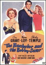The Bachelor and the Bobby-Soxer - Irving G. Reis