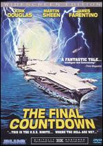 The Final Countdown - Don Taylor