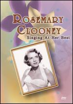 Rosemary Clooney: Singing at Her Best