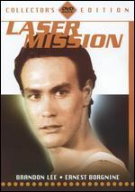 Laser Mission [Collector's Edition]