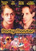 Party Monster [Party Cover] - Fenton Bailey; Randy Barbato