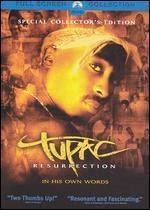 Tupac: Resurrection [P&S] [Special Edition] - Lauren Lazin