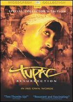 Tupac: Resurrection [WS] [Special Edition]