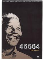 46664, the Event-Nelson Mandela's Aids Day Concert