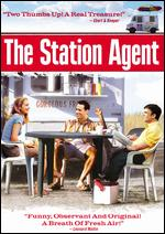 The Station Agent - Tom McCarthy