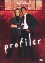 Profiler: Season 3 [6 Discs] -