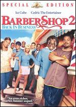 Barbershop 2: Back in Business [WS Special Edition]