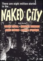 Naked City-Spectre of the Rose Street Gang