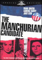 The Manchurian Candidate [WS] [Special Edition] - John Frankenheimer