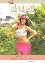 Island Girl Dance Fitness Workout for Beginners: Hula - Cardio