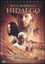 Hidalgo [P&S] - Joe Johnston