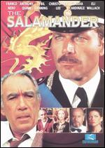 The Salamander - Peter Zinner