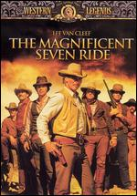 The Magnificent Seven Ride! - George McCowan