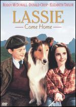 Lassie Come Home - Fred Wilcox