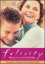 Felicity-Junior Year Collection (the Complete Third Season)