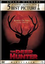 Deer Hunter [Dvd] [1979] [Region 1] [Us Import] [Ntsc]