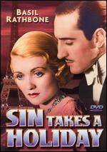 Sin Takes a Holiday - Paul Stein
