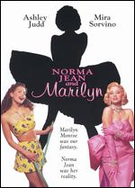 Norma Jean and Marilyn -