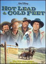 Hot Lead & Cold Feet [Vhs]