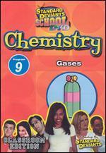 Standard Deviants School: Chemistry, Program 9