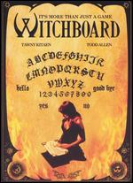 Witchboard - Kevin S. Tenney
