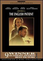 The English Patient [2 Discs]