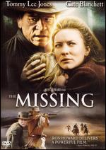 The Missing - Ron Howard