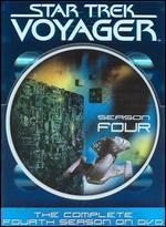 Star Trek Voyager: The Complete Fourth Season [7 Discs]