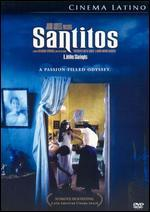 Santitos [Vhs]