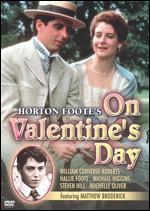 On Valentine's Day - Ken Harrison