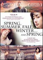 Spring, Summer, Fall, Winter... and Spring - Kim Ki-duk