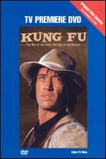 Kung Fu Collector's Edition 2-Episodes (1-the Hoots and 2-the Arrogant Dragon)